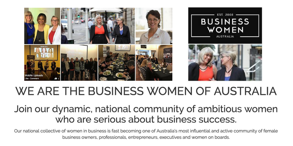 Business Women of Australia