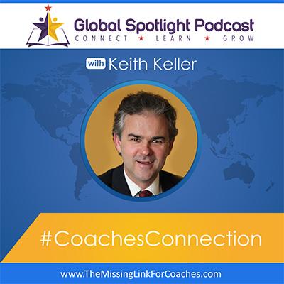 Keith Keller - Social Media Strategist