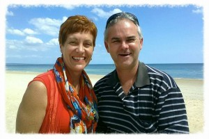 Keith&Helen