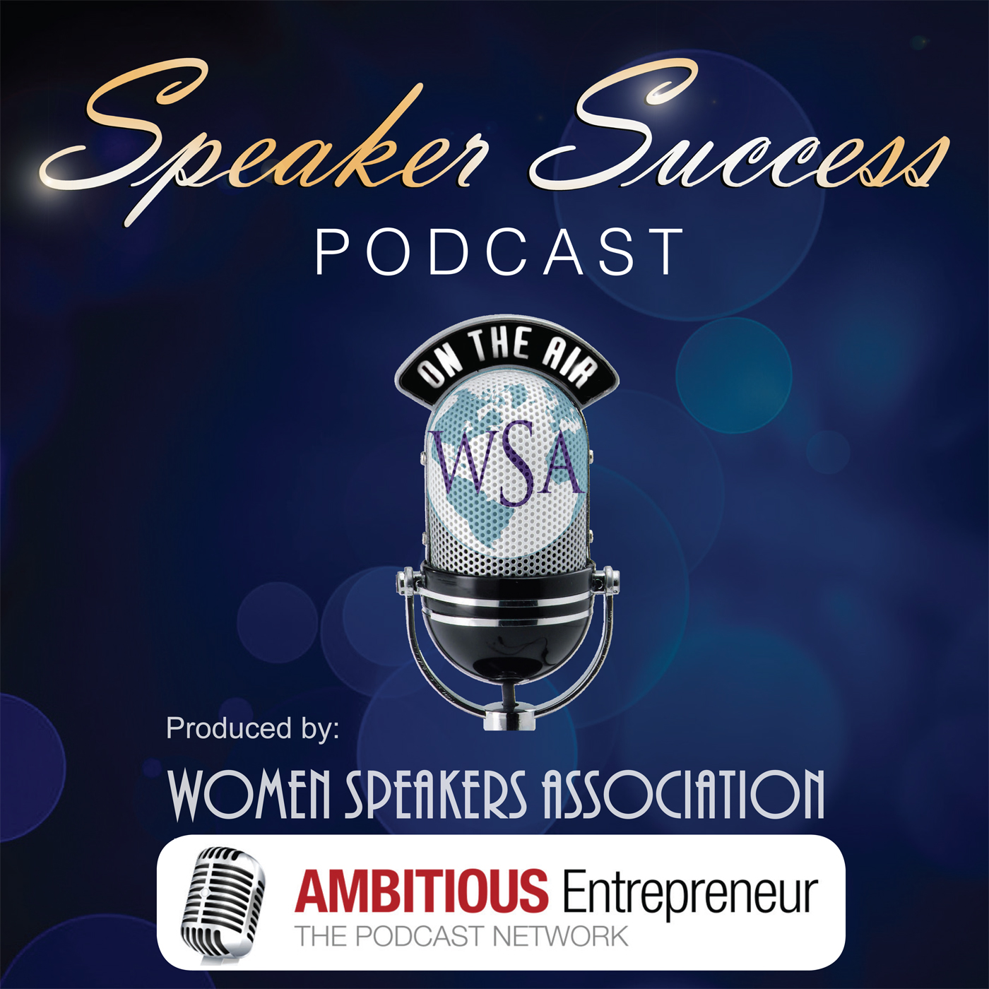 Introducing speaker success podcast ambitious entrepreneur introducing speaker success podcast thecheapjerseys Gallery