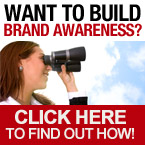 Want To Build Brand Awareness?