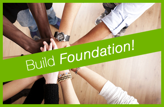 build-foundation