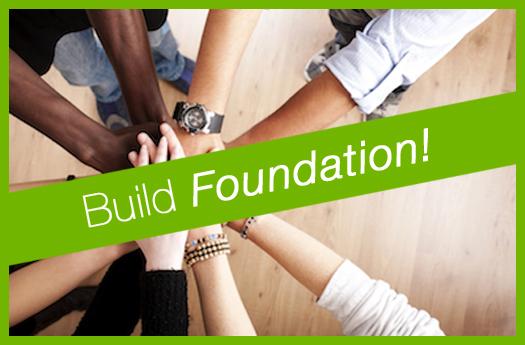 build-foundation