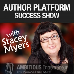 Author Platform Success Show