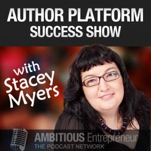 Author Platform Success Show