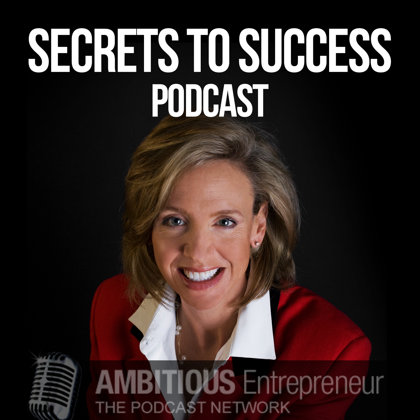 Secrets to Success Podcast - Meridith Elliott Powell