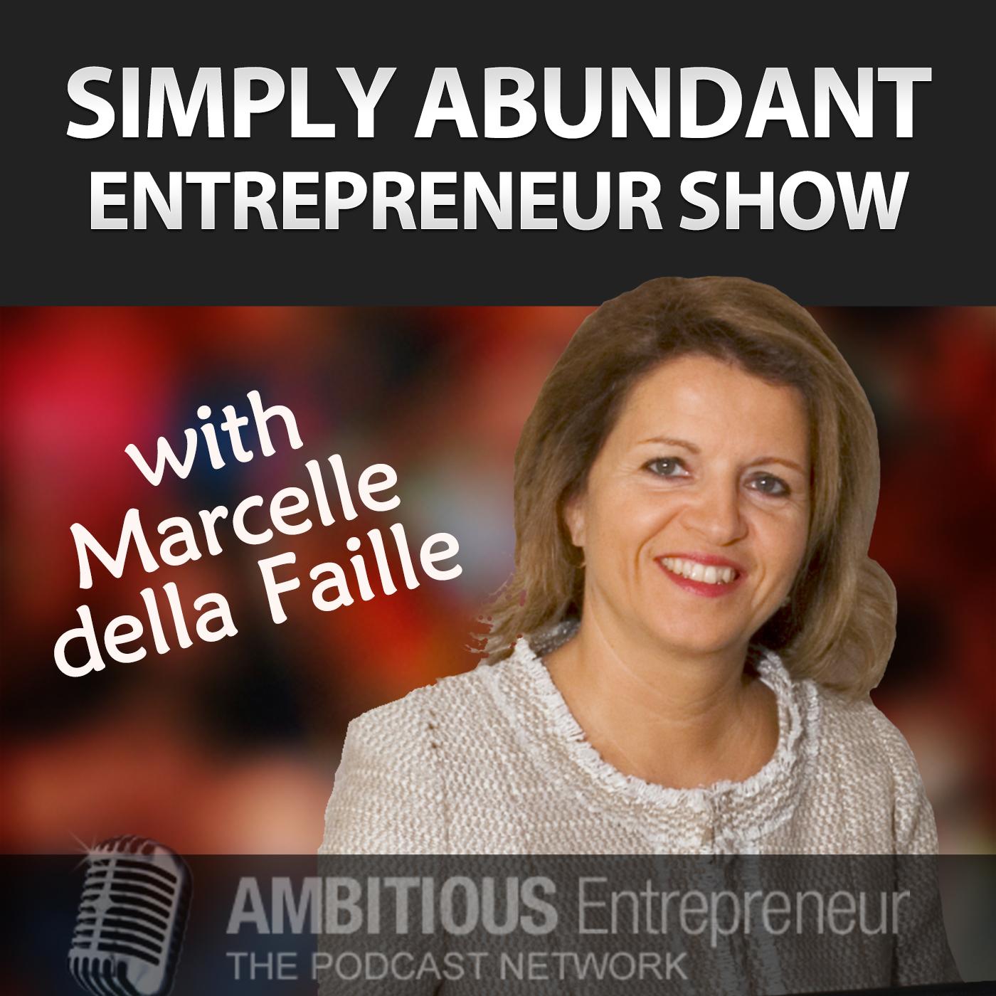 Simply Abundant Entrepreneur Show