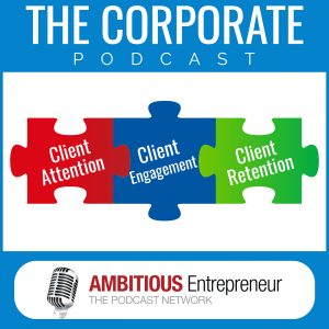The Corporate Podcast