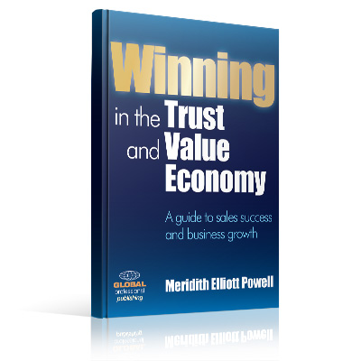 Winning In Trust & Value Economy